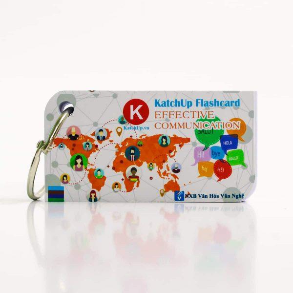 the-hoc-Flashcard-Effective-communication-ep-nhua-Xanh-11X sau