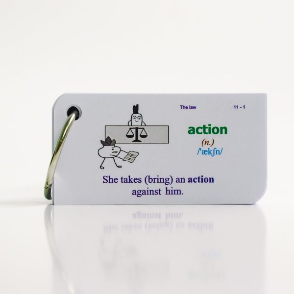 the-hoc-Flashcard-The-law (1)