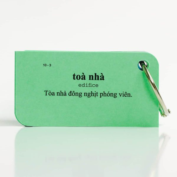 the-hoc-flashcard-chu-de-Design-and-Innovation s